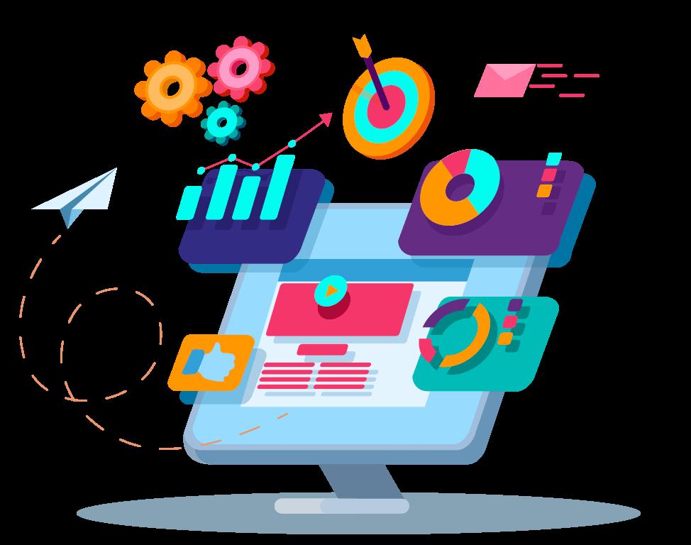 Digitalización de negocios